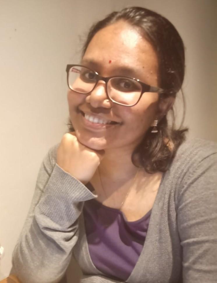 Thamayanthy