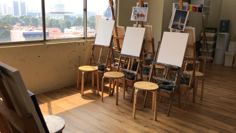 Artify Studio